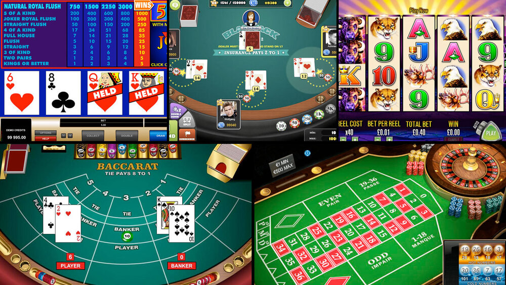 Socialize And Have Fun With Poker Online - Gambling