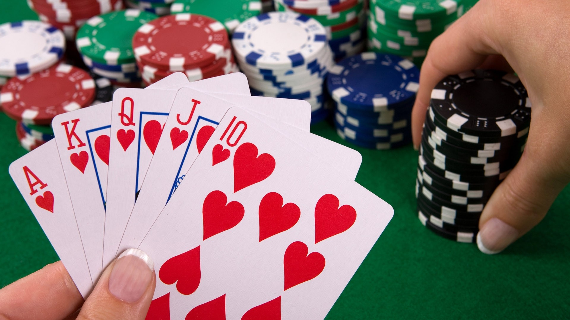 Essential Online Casino Smartphone Apps