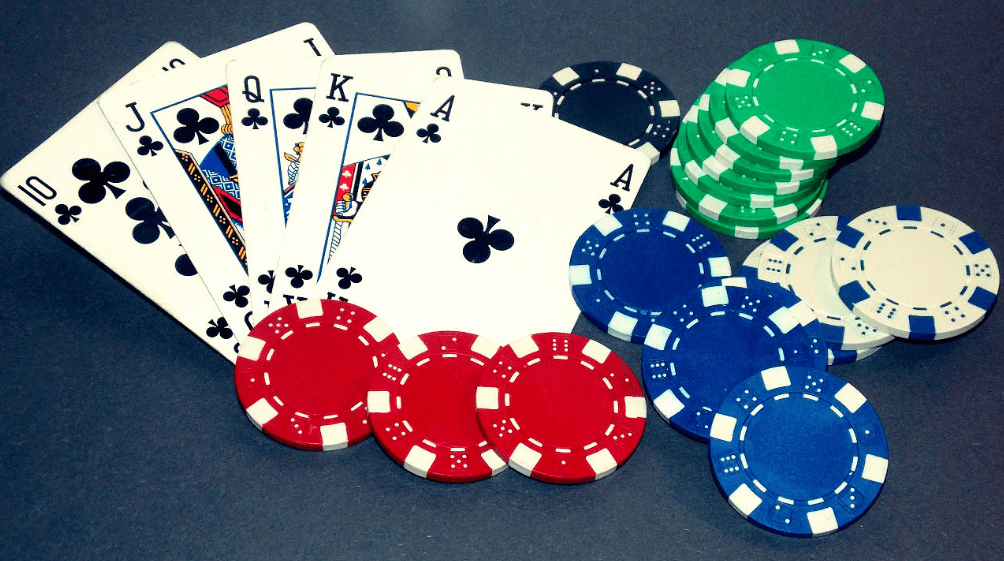The Trick To Effective Casino