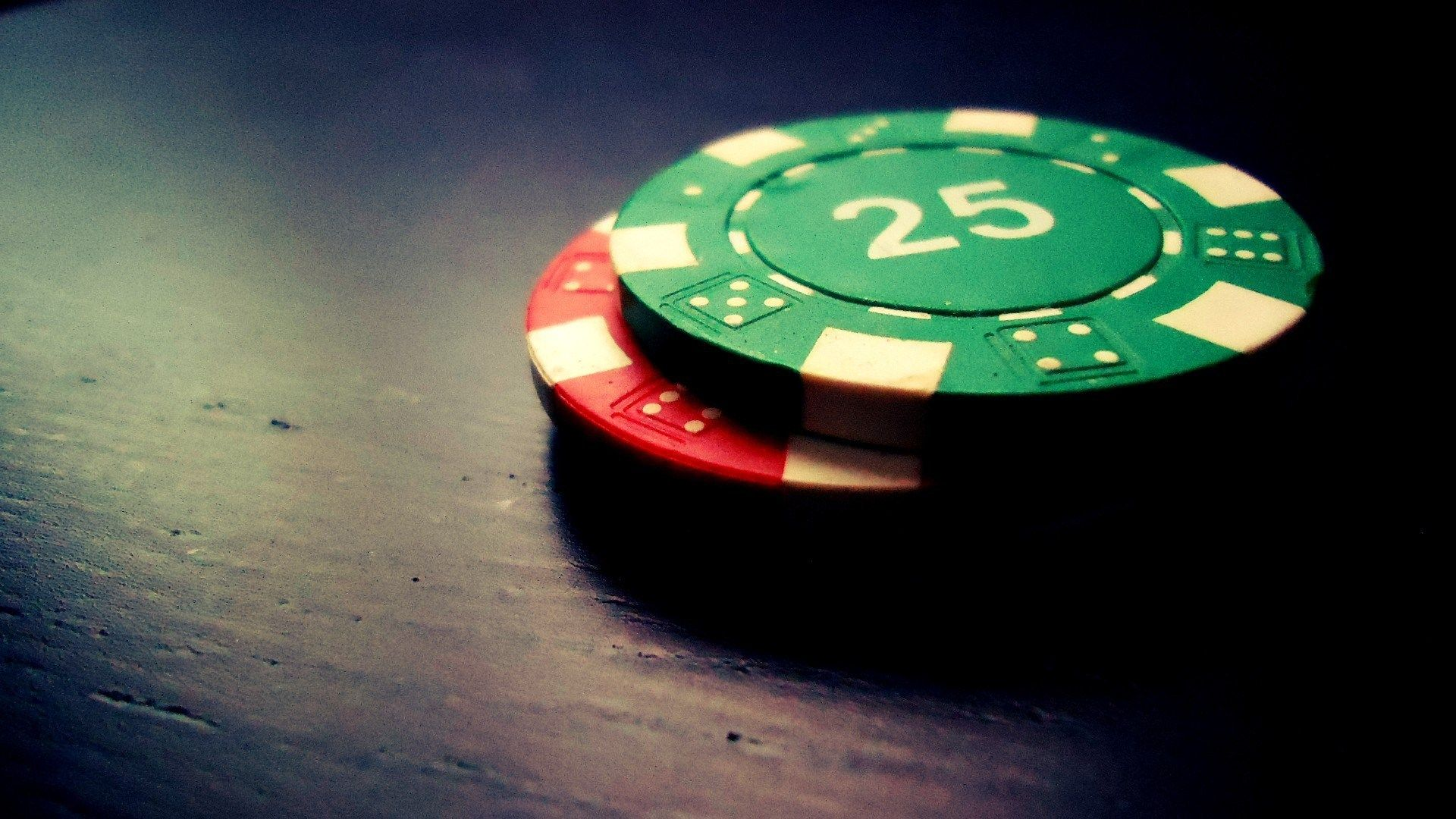 Online Casino As Well As Love The Same