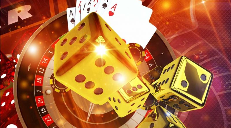 Greatest Methods To Boost Gambling