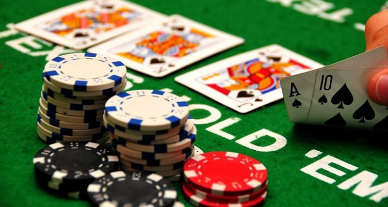 How To Find Casino Online
