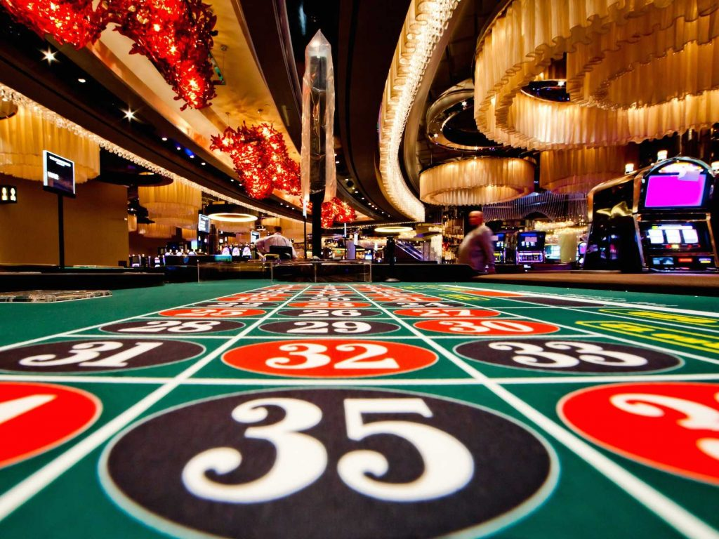 Ways You can Gambling Without Investing An excessive