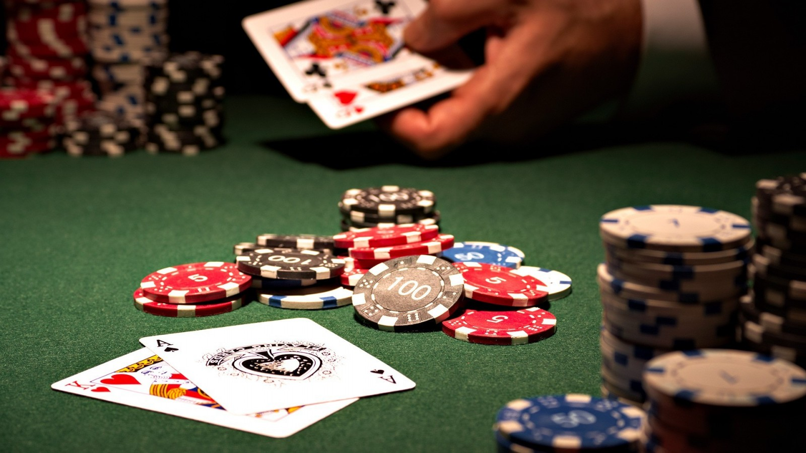 Things I Wish I Knew About Gambling