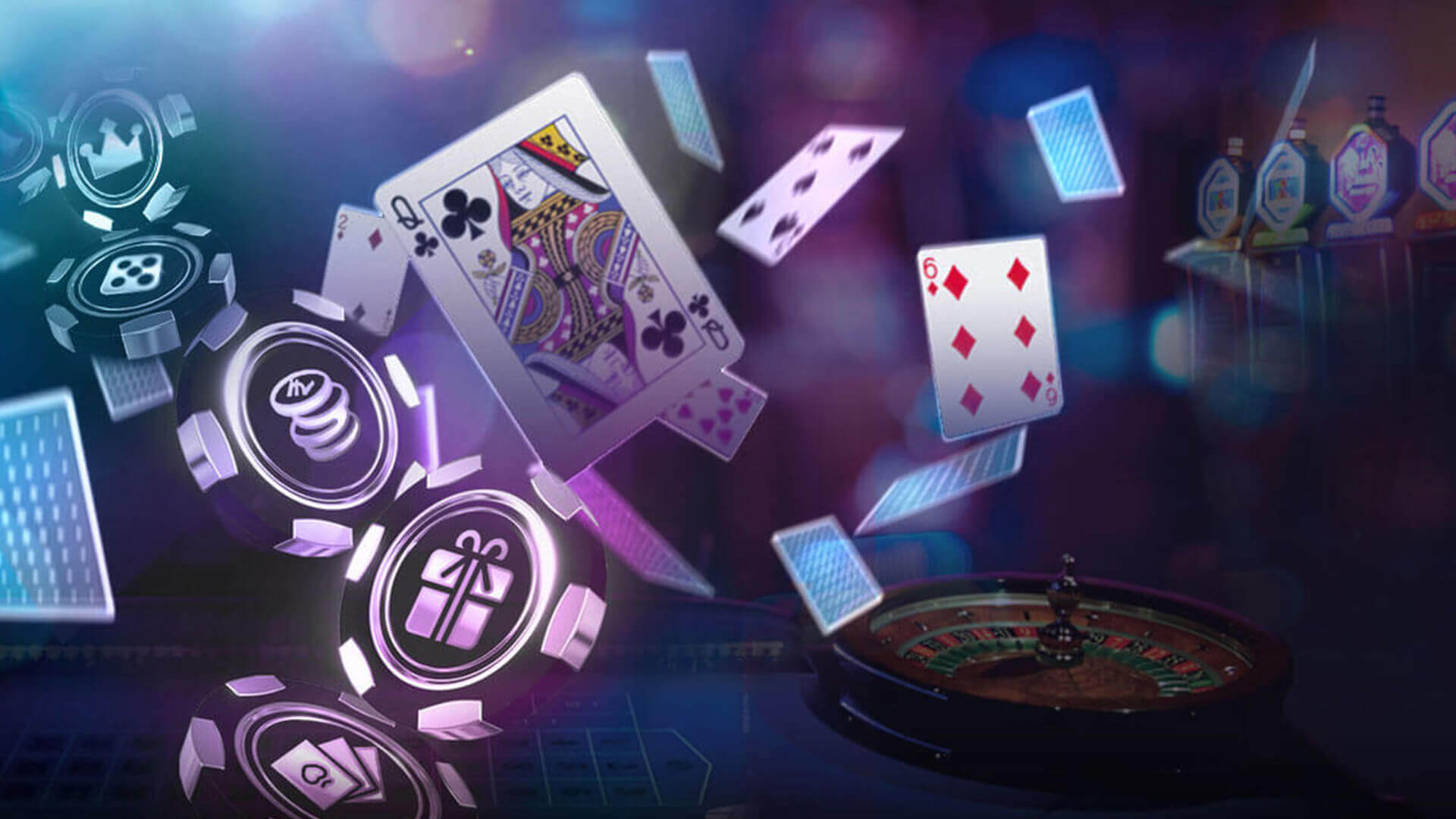 10 Inventive Methods You Can Improve Your Casino