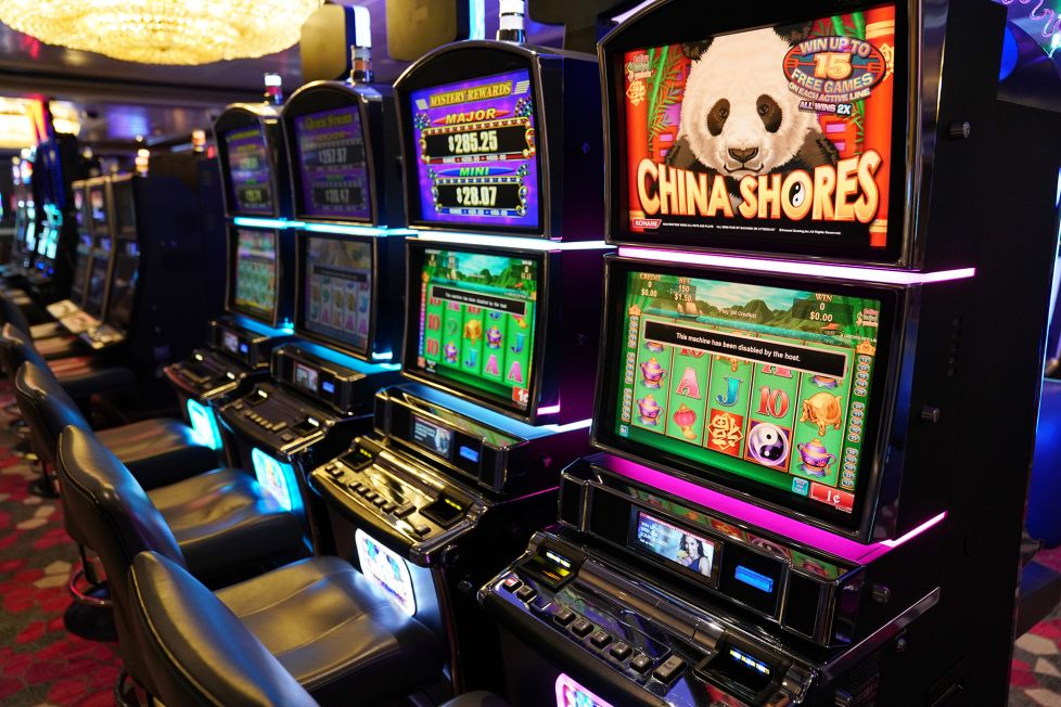 Casino Is Your Worst Enemy. Three Methods To Defeat It