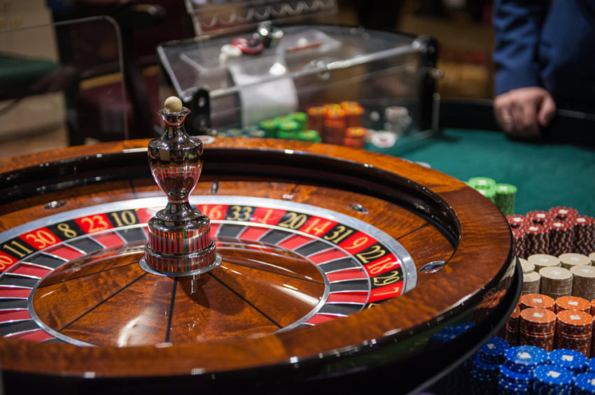 Three Extremely Useful Gambling For Small Businesses