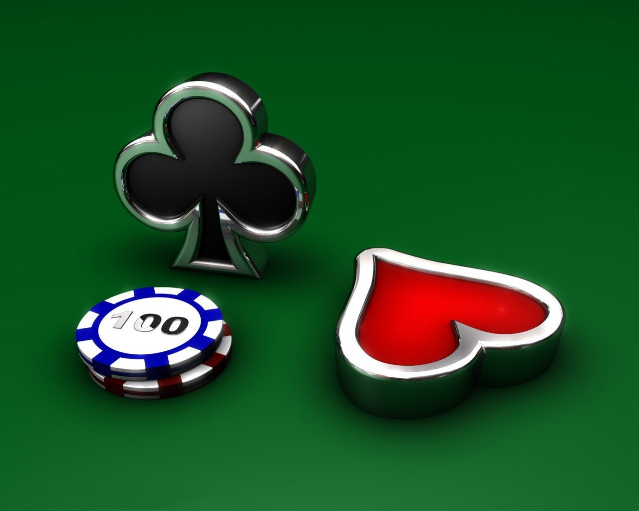 Casino And Love Have 9 Things In Common