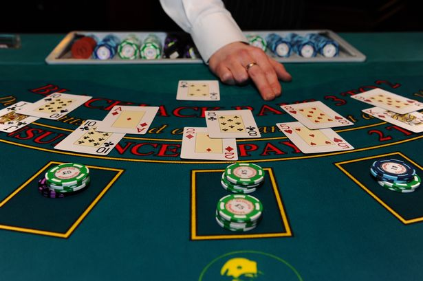 Questions For About Gambling